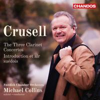 Three Clarinet Concertos / Introduction [New SACD] Hybrid SACD