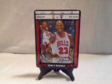 Michael Jordan Bulls Taking It Personally Upper Deck Bradford Exchange Plate