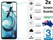 [2 Pack] For Oppo AX5 AX5s AX7 Reno2 Z A73 Tempered Glass Screen Protector Guard
