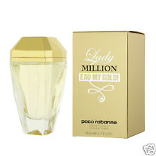PACO RABANNE LADY MILLION EAU MY GOLD! Eau de toilette 80 ml (femme)