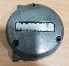 Yamaha RD125 (1E7) Right Oil Pump Casing