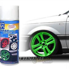 400ml en verde folio llantas en spray Película Auto BOTE SPRAY WOW (100ml =