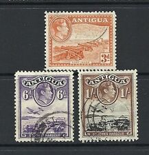 Used Single Antiguan & Barbudan Stamps (Pre-1981)