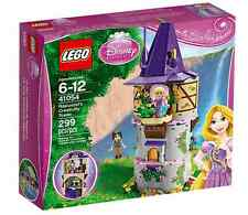 LEGO ® Disney princess 41054 rapunzel's Creativity tower nouveau OVP New MISB NRFB