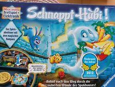 Schnappt Hubi! Elektronisches Brettspiel Ravensburger Spiel ab 5 Jahren