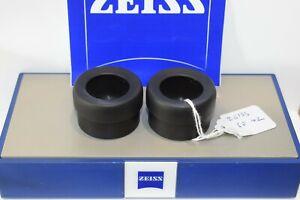 Carl Zeiss Twist Up Eye Cups for 8x42 10x42  8x32 Victory SF Binoculars, Pair