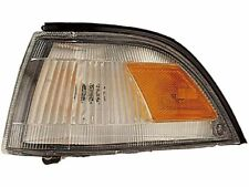 For 1988-1992 Toyota Corolla Turn Signal / Parking Light Assembly Dorman 42691YR