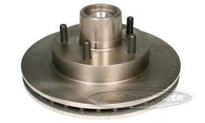 Disc Brake Rotor-Performance Plus Brake Rotor Front Tru Star 493600