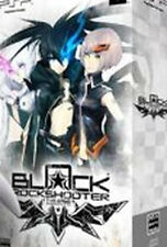PSP Japan Black Rock Shooter THE GAME THE GAME WRS  Limited edition