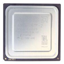 AMD AMD-K6/PR2-200ALR 200MHz/32KB/66MHz Sockel/Socket 7 CPU Processor Model 6