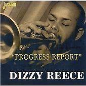 Dizzy Reece - Progress Report (2001)