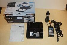 "Sony VRD-MC6 DVD Recorder (2.7"") Very Nice"