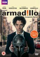 Neuf Armadillo DVD