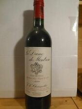 La Dame De Montrose 1999 - Saint-Estèphe - Bordeaux Rouge  - 1 Bouteille