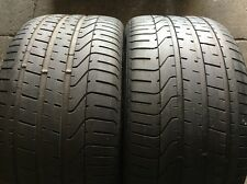 2 x  315 35 20 Pirelli Pzero RunFlat % 70 Tread . Fitting Available, Freight