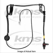 New Genuine HELLA ABS Anti Lock Brake Wheel Speed Sensor 6PU 012 039-481 Top Ger