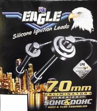 Ignition Leads E76119 fits Toyota Crown MS123 MS125 1985-1988 5MGE 2.8L