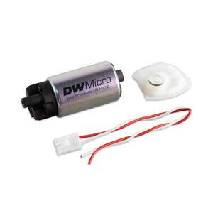 DeatschWerks DW Micro Series 210lph Low Pressure Lift Fuel Pump