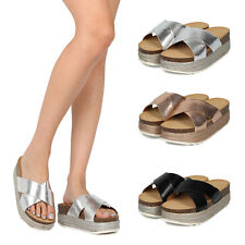 Women's Nature Breeze Slide Sandals for