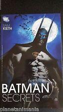 Batman: Secrets (Jan 2007, DC) NM