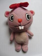 "HAPPY TREE FRIENDS ""Giggles"" - Mondo Media - 20cm Plush Toy"