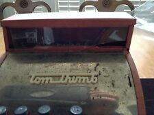 Vintage Tom Thumb Cash Register