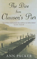 The Dive From Clausen's Pier, Packer, Ann, New Book