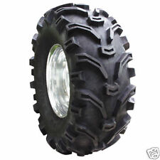 "25"" KENDA BEAR CLAW ATV TIRES - COMPLETE SET"