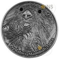 10$ Fiji 2012 - Predatory Mammals - Lutra / Raubtiere Altwelt Otter