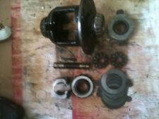 Ford 8.8 inch 28 spline LSD WITH REBUILD CLUTCH PACK