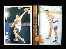 1996 Steve Nash   rookie card lot    Lakers   RC