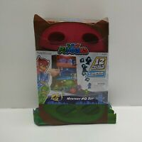 PJ Masks Micros Mystery HQ Set (Damaged Packaging) 95755 - New & Sealed