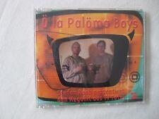 Ö la Palöma Boys - Ö la Palöma - Maxi CD