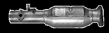1999-2001 Lexus ES300 3.0L Direct-Fit REAR Catalytic Converter FREE SHIPPING