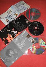 3 Single CD Fugees Killing me Softly No Woman No Cry Fu-Gee-La Refugee Camp 1015