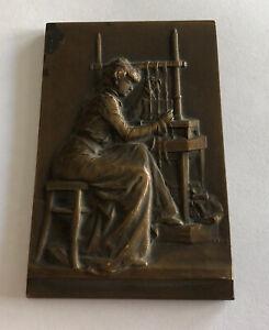 Medal Of Friends de La House Of Book 1900 Ch.meunir REF65123