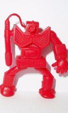 M.U.S.C.L.E MUSCLE MEN Kinnikuman MR VTR MAN figure 168 RED COLOR MATTEL wrestle