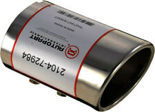 Exhaust Tail Pipe Autopart Intl 2104-72984