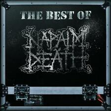 Napalm Death - Best Of Napalm Death, The - CD - New