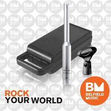 Behringer ECM8000 Condenser Microphone ECM-8000 Condensor Mic - Brand New - BM