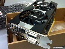 Sapphire 270X 11217-01-20G Dual-X Radeon R9 Grafikkarte, DEFEKT, NOT OK, LESEN