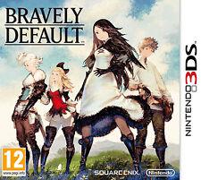 2225846 Bravely Default for Nintendo 3ds