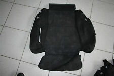 Recaro Bezug für Orthopäd 94 Sitzfläche schwarz gebraucht