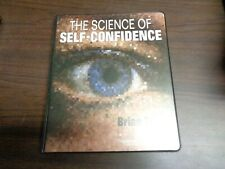 The Science Of Self-Control Brian tracy 6 Audio Cassettes