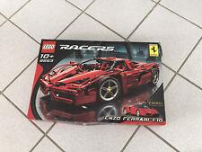 Lego Enzo Ferrari 1:10 (8653)