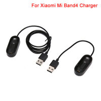 For Xiaomi Mi Band4 Charger Cord Replacement Usb Charging Cable Adapter A+ V HO