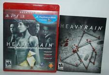 Heavy Rain - Director's Cut (Sony PlayStation 3, 2011) ~122
