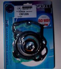 HONDA CB125S Gasket