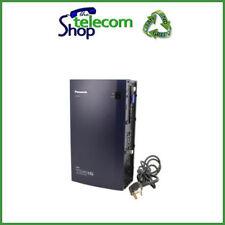 Panasonic KX-TDA15 with BRI KX-TDA3280 No Side Cover