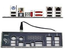 ATX Blende I/O shield Asus StrikerII NSE #25 io Formula NEU OVP Striker II 2
